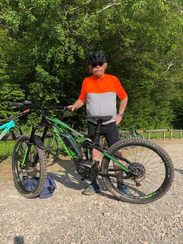 vignette de l'article Location Ebike en Alsace