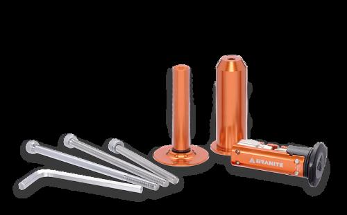 Granite STASH Multi-tool / Multioutil Pivot de fourche