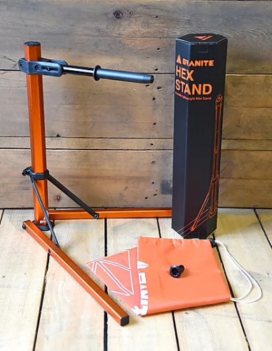 Granit HEX STAND Support vélo
