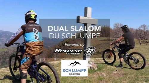 vignette de l'article Dual Slalom et Initiation Ebike au Schlumpf